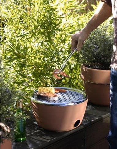 barbecue-pianta