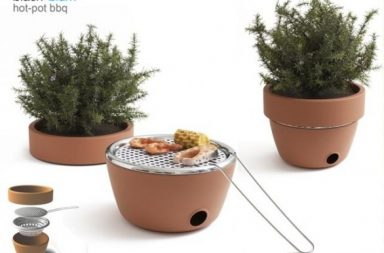 Barbecue Hot Pot, gustose grigliate tra le erbe aromatiche