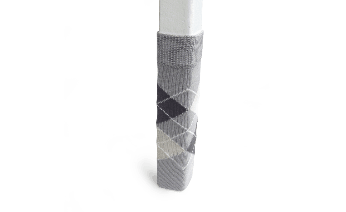 chrisandruby_personality-socks_grau