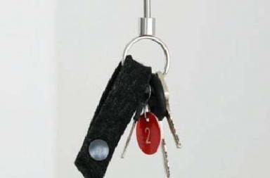 Calamita appendi chiavi