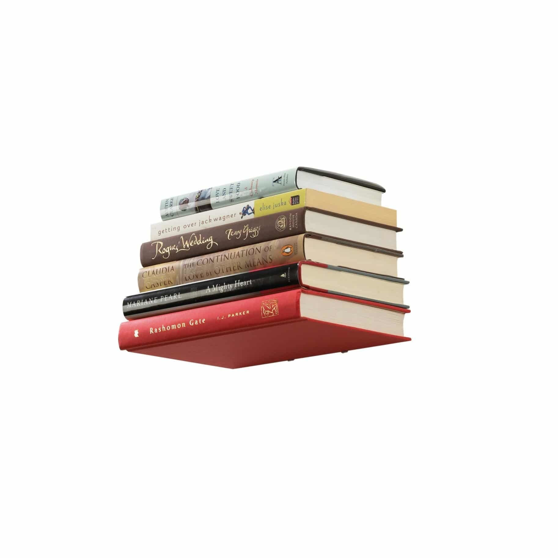 Verso: la scala libreria   design miss