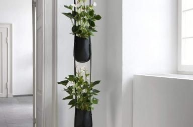 Arredare con le piante con il sistema Urban Garden