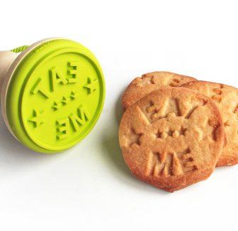 Cookie Stamp – Eat Me
