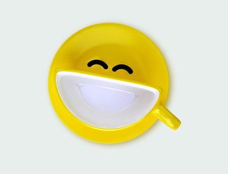 SmileCups, tazzine per il caffè