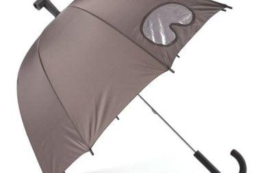 Goggles Umbrella, l'ombrello con occhiali