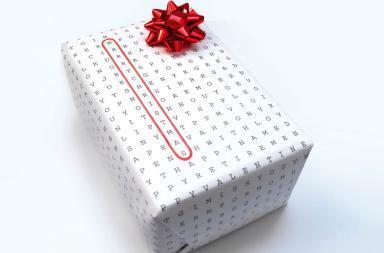 Una carta regalo per le occasioni speciali