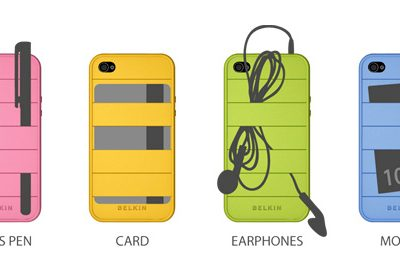 Elasty Cover Elastica Per IPhone Design Miss