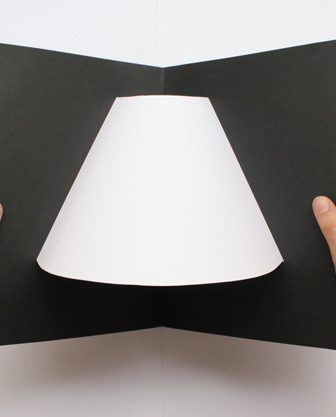 Pop-up Lamp