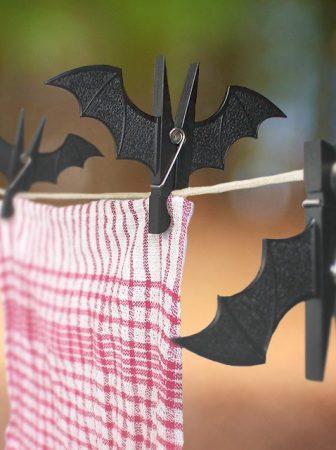 Batman Clothes Pegs