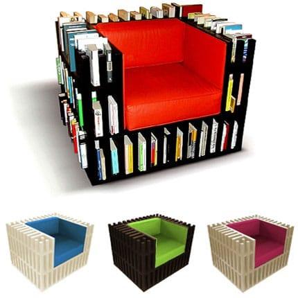 poltrona-libreria