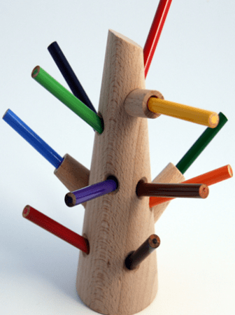 Portapenne Pencil Tree