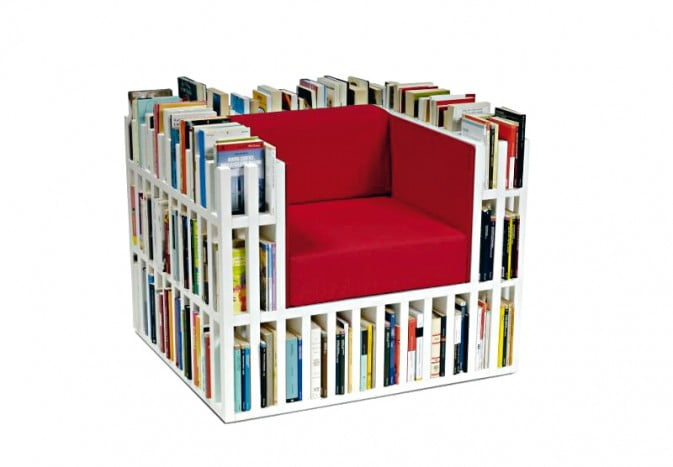 sedia-libreria