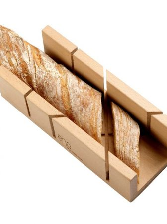 Easy Cut Bread Board