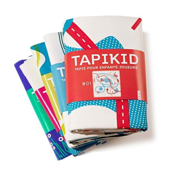 Tapikid tappeti per giocare design miss - Ikea tappeti bambini ...