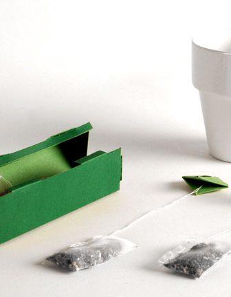 tPod, barche per il tè