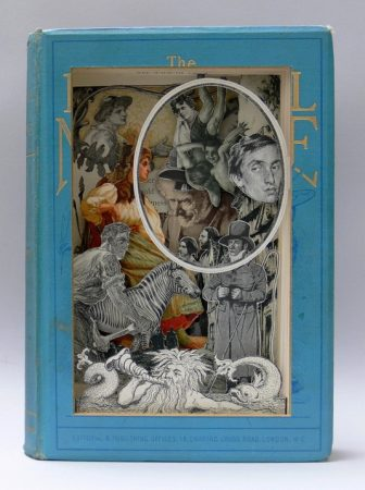 Book Sculptures di Alexander Korzer-Robinson