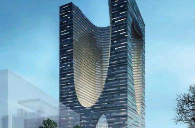 Shidai Tower Harbin