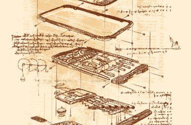 Da Vinci's iPhone