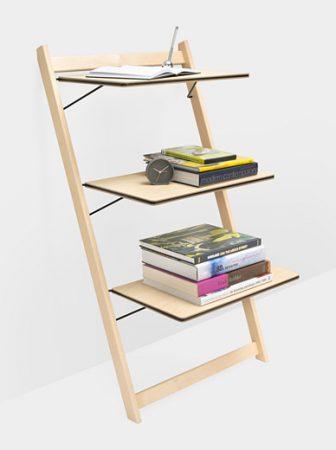 iLean Shelf