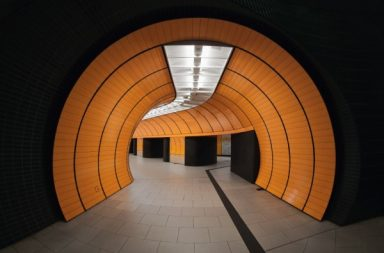 Metropolitana di Monaco di Baviera