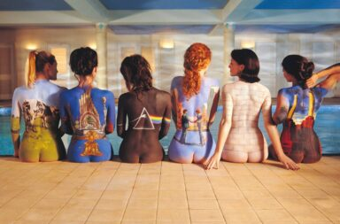 Pink Floyd Back Catalogue