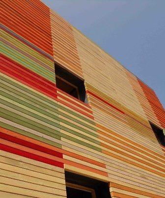 Auditorium dell'Aquila di Renzo Piano