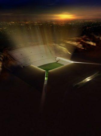 Rock Stadium