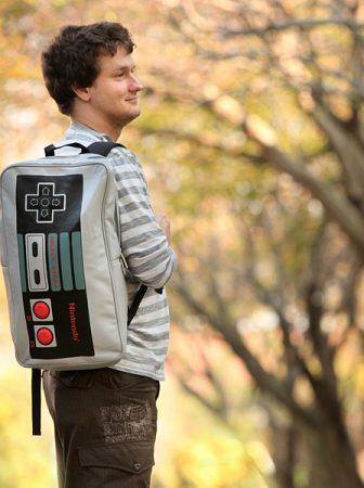 Zaino Nintendo NES