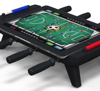 iPad Calcio Balilla