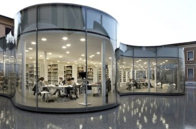 Biblioteca di Maranello