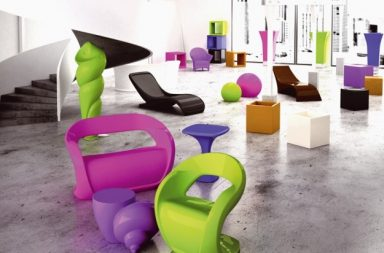 Sedie Idiha Design
