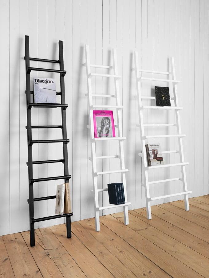 Verso: la scala libreria - Design Miss