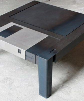 Floppy Table