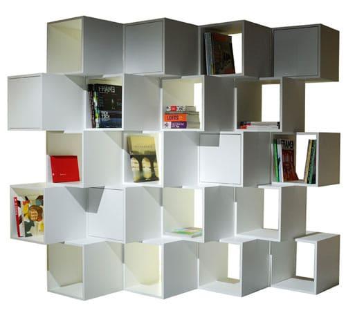 Libreria Ikea Cubi Design Interno Ed Esterno Azlitnet