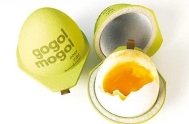 Gogol Mogol