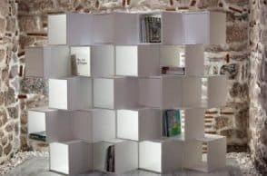 Libreria a cubi LIMIT
