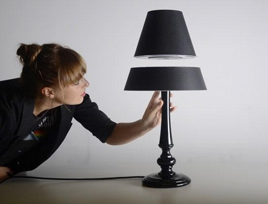 silhouette-lampada