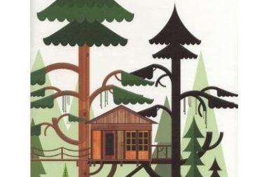 Tree Houses Book