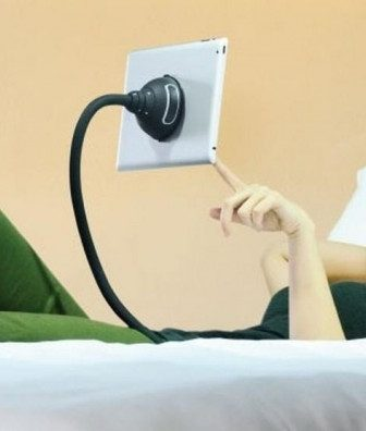 Monkey Kit – Tablet Positioning System