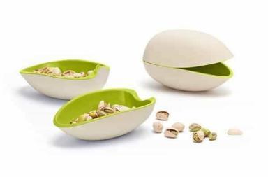 Ciotola da aperitivo per servire i pistacchi