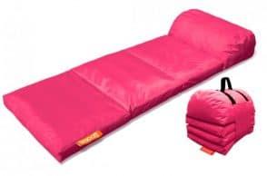 Smooff, il letto portatile