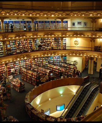 The 20 Most Beautiful Bookstores in the World