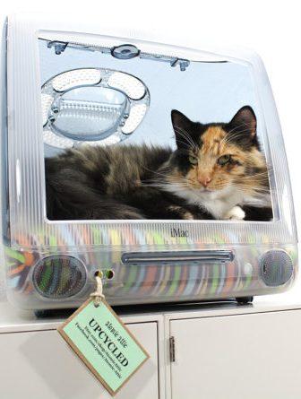 iMac G3 Pet Bed