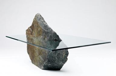Archipelago Table di Emmet Rock
