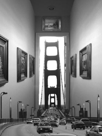 Clever Photo Manipulations di Thomas Barbéy