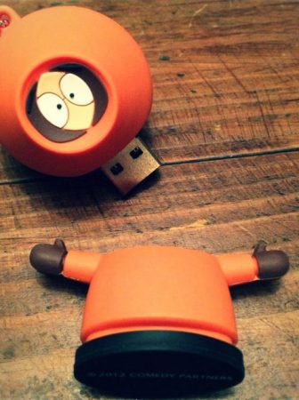 Kenny USB Stick