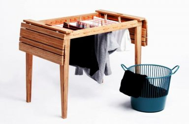 DryUnder Table