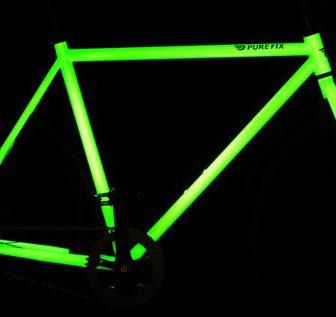 Kilo Glow-in-the-Dark Bike