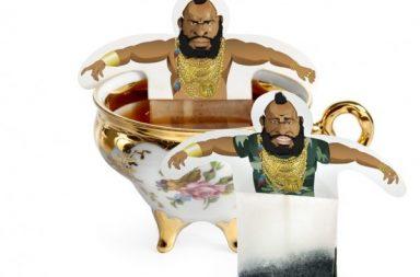 Mr. T Teabags