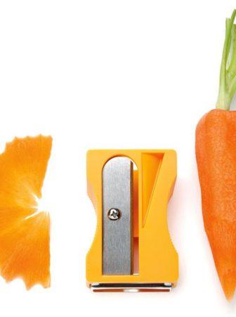 Temperaverdure Karoto, come rendere le verdure creative